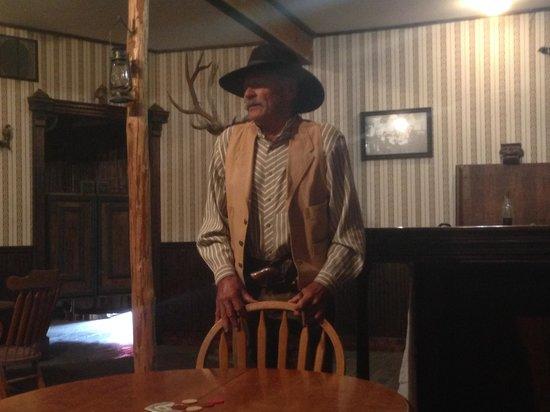The Gunfight Palace : Doc Holliday's Gunfight Palace 4