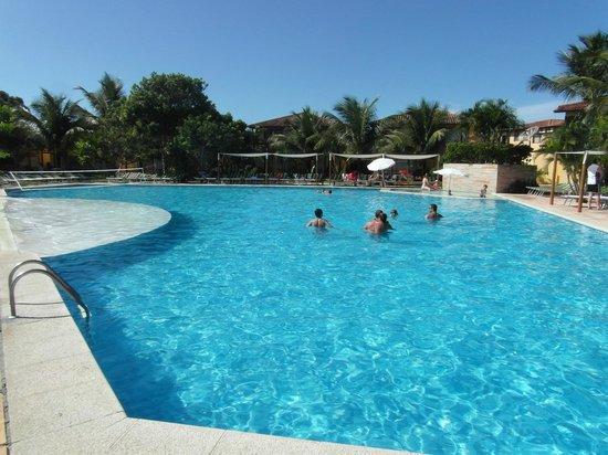 Resort La Torre: *