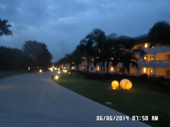 Grand Sunset Princess All Suites Resort : Junior suite deluxe