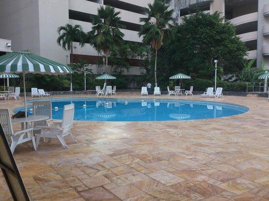 Plaza Paitilla Inn照片