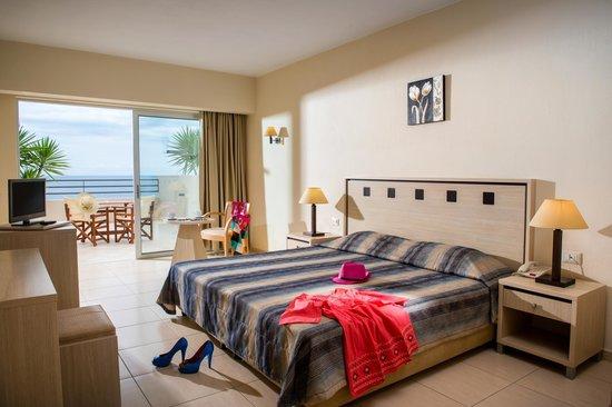 Blue Marine Resort & Spa : Double Sea View