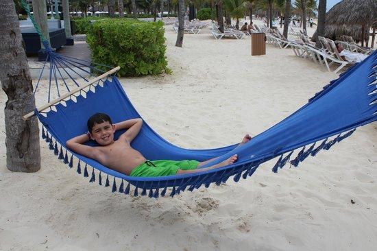 Hard Rock Hotel & Casino Punta Cana: VIP Legendary Beach