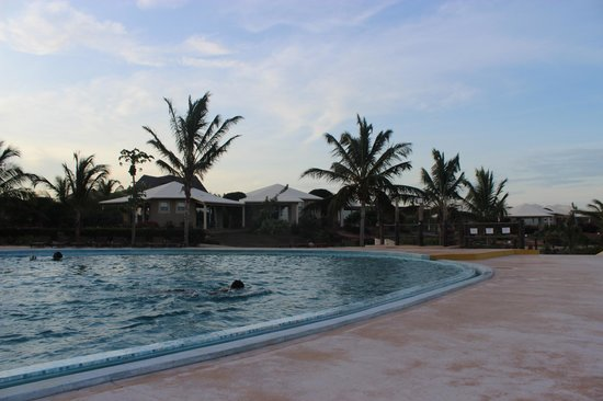 Ora Resort Watamu Bay: Exotic and Beautiful