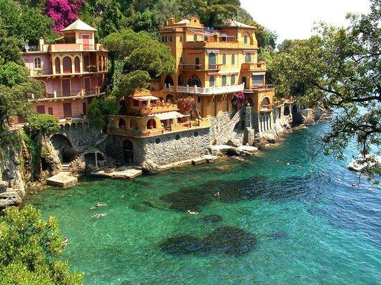 Anmar Noleggio Imbarcazioni: Luoghi da visitare in barca: Portofino