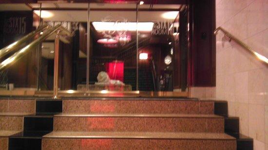 Kimpton Grand Hotel Minneapolis: Gorgeous hotel!