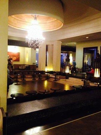 ClubHotel Riu Tikida Palmeraie : lobby area
