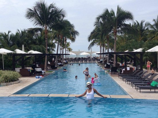 JW Marriott Panama Golf & Beach Resort: Expectacular !!!!