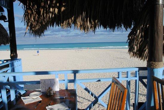 Royalton Hicacos Varadero Resort & Spa: Stranden