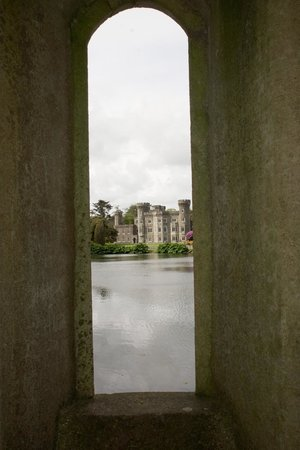 Irish Agricultural Museum & Johnstown Castle Gardens: Great views