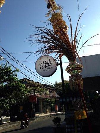 Bali Buda