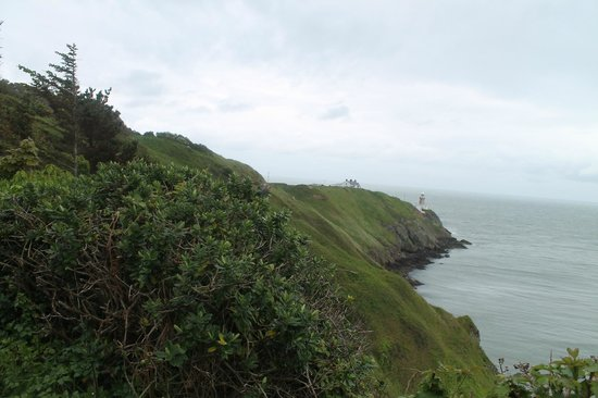 Howth Coastal Walk