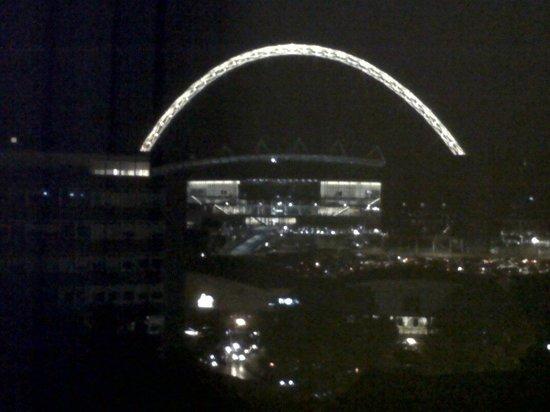 Premier Inn London Wembley Park Hotel : Wembley Stadium