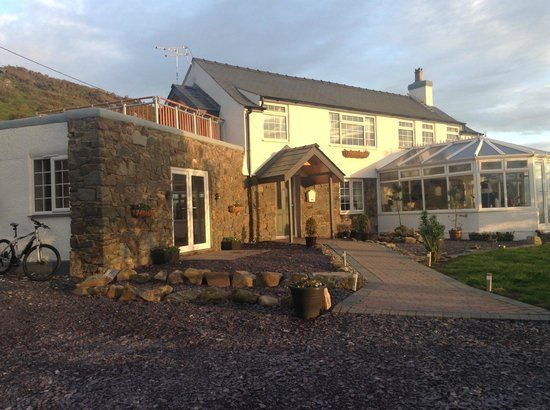 Moel Yr Wyn Bed and Breakfast