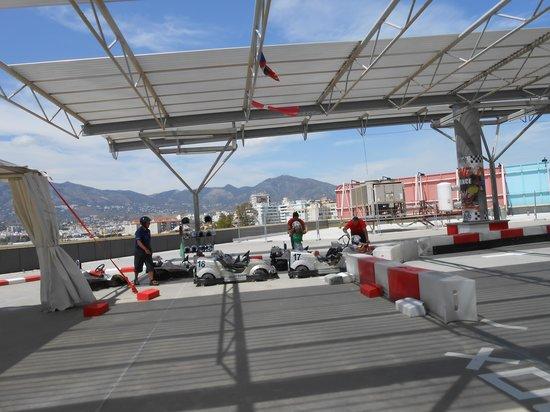 Karting Experience Fuengirola: Getting Ready