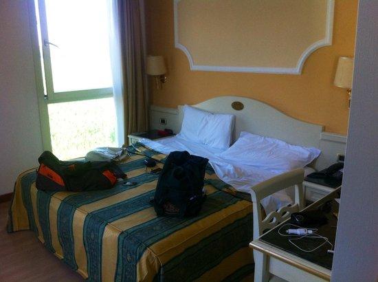 Hotel Cà Tron: stanza 211