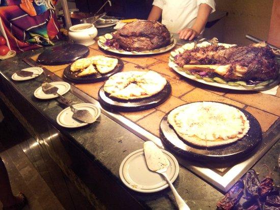 Iberostar Tucan Hotel : buffet, miam!