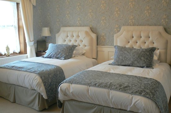 West Acre House: Our Bedroom