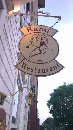 Photo of Rami Restaurant taken with TripAdvisor City Guides
