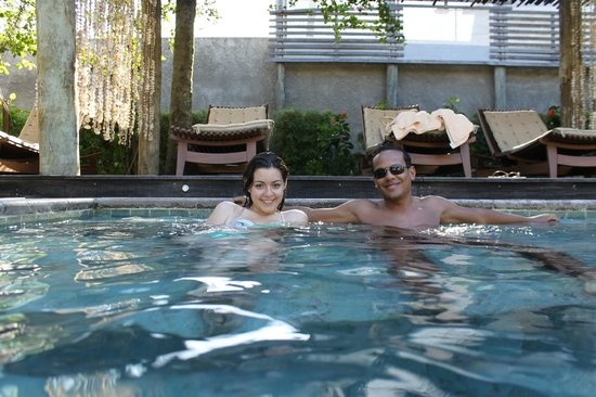 Nannai Resort & Spa: Spa