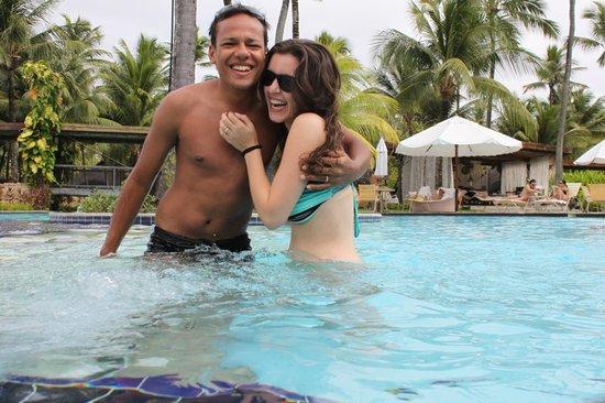 Nannai Resort & Spa: Lazer
