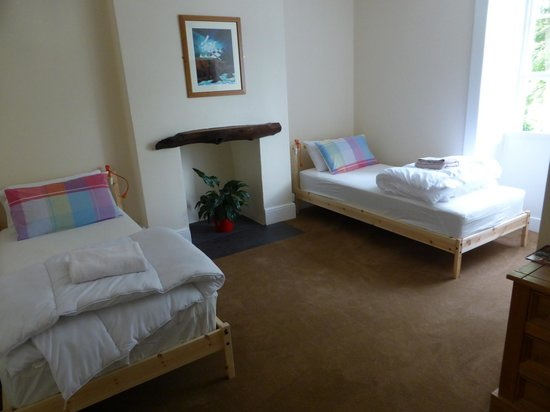 Dol Peris: Twin room