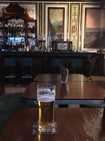 James Joyce Restaurant & Bar