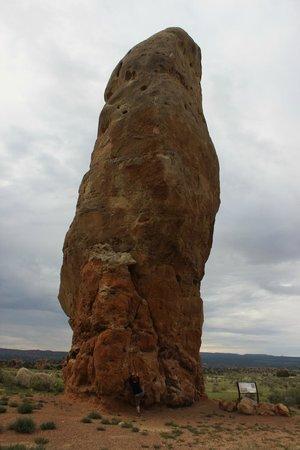 Kodachrome Basin State Park: Chimney Rock