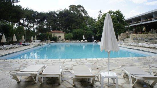 Sitia Beach City Resort & Spa : Κεντρική Πισίνα
