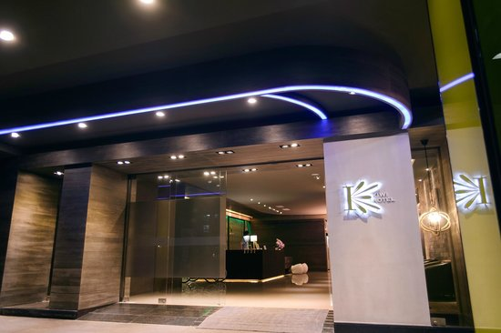 Kiwi Express Hotel - Jiuru Branch