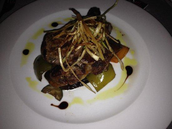 Barracuda Restaurant : I love it