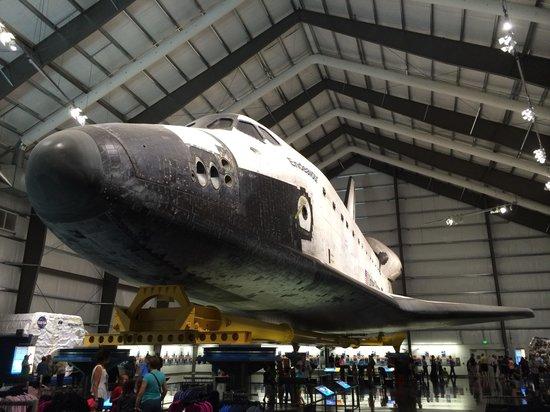 California Science Center: Amazing endeavor