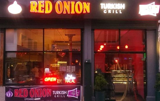 Red Onion Grill