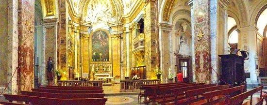chiesa di san luigi dei francesi b picture of church of st louis rh tripadvisor com  chiesa di san luigi dei francesi a mosca