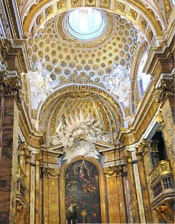 Church of St. Louis of the French: Chiesa di San Luigi dei Francesi c