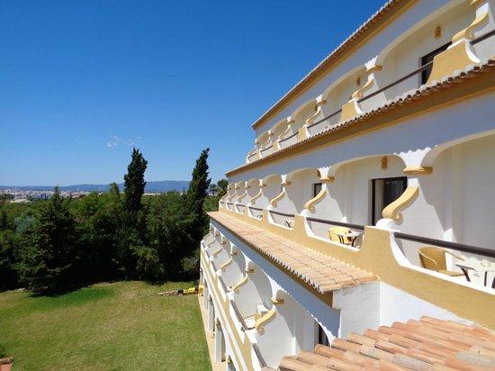 Hotel Casabela: Meerseiten-Front