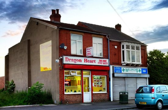 Chinese Restaurant Conisbrough
