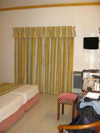 Hotel Casabela: Zimmer