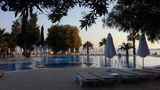 Vera Miramar Resort : Lovely