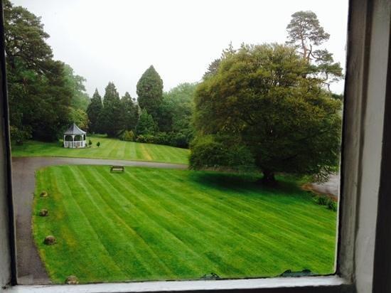 Northcote Manor Country House Hotel: grounds