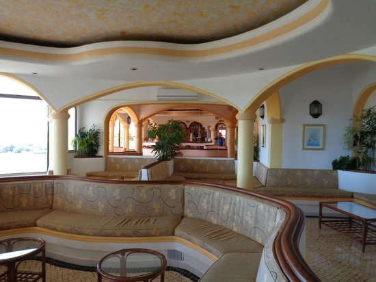 Hotel Casabela: Bar