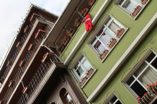 Historic Areas of Istanbul: Стамбул. Турция