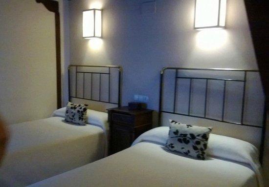 Hotel Rural Casa Grande Almagro: Habitacion