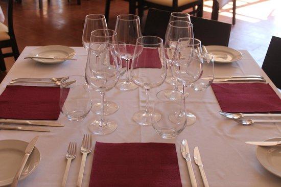 Restaurante Sarrazola: Restaurante