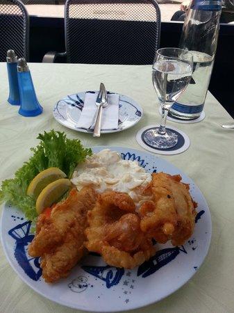 Restaurant Fischbacker