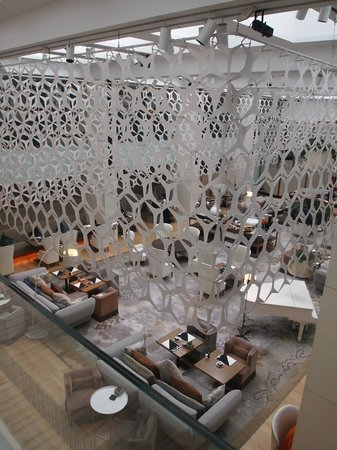 Mandarin Oriental, Barcelona: Blanc