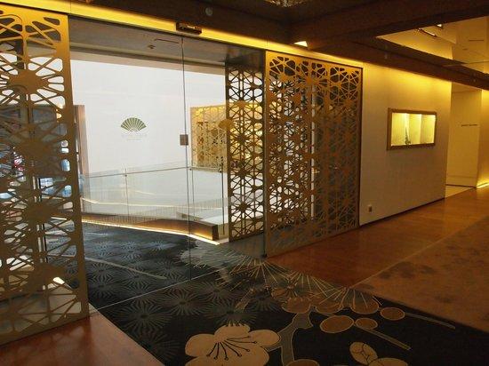 Mandarin Oriental, Barcelona: Lobby