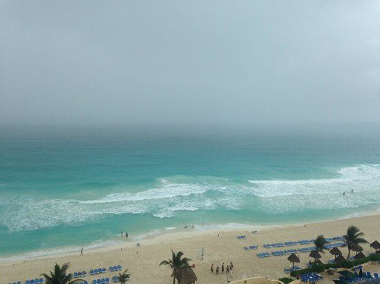 GR Solaris Cancun: View from room