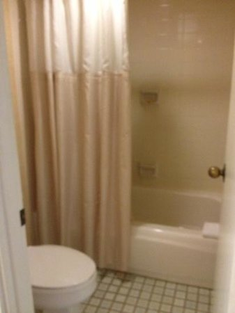 Hyatt Regency Waikiki Resort & Spa: bathroom
