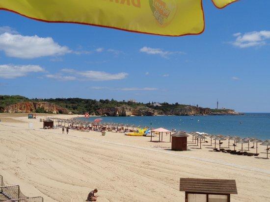 Hotel Casabela: Strand