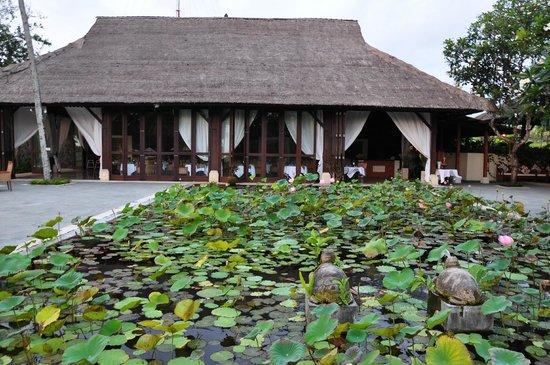 Belmond Jimbaran Puri : L'hôtel